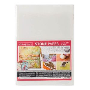lamina stone paper
