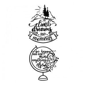 sellos climb dreams
