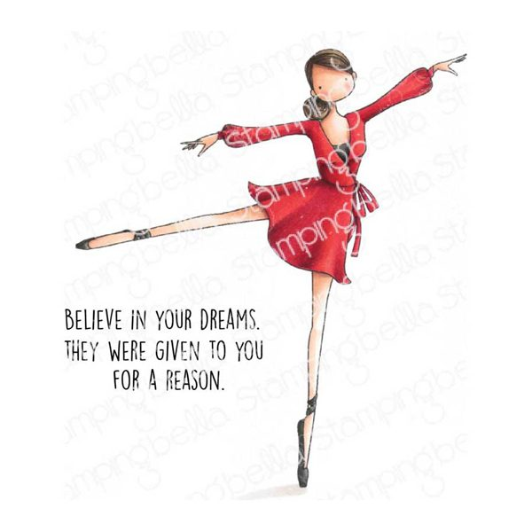 sellos stephanie loves ballet