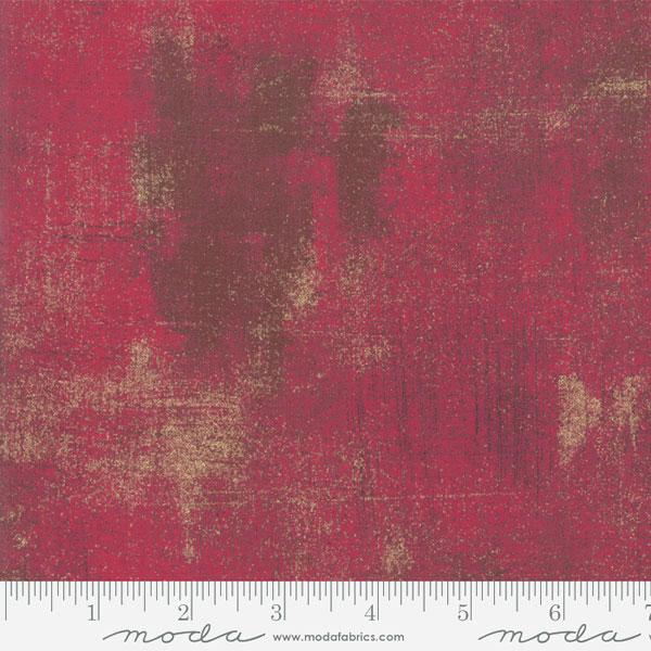 Grunge-metalico-rojo