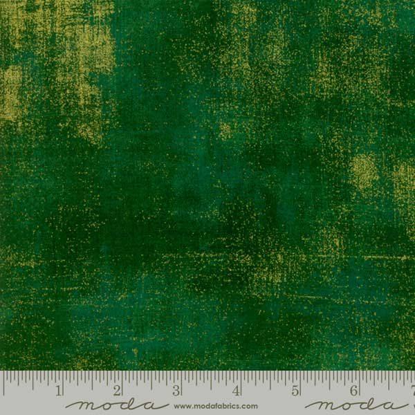 Grunge-metalica-verde-bosque