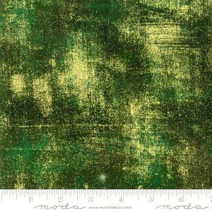 Grunge-metalica-verde-navidad