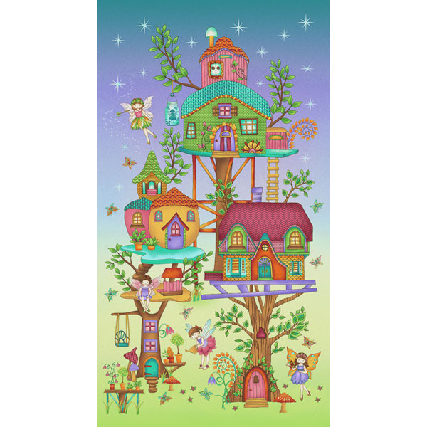 Panel-Fairy-Land