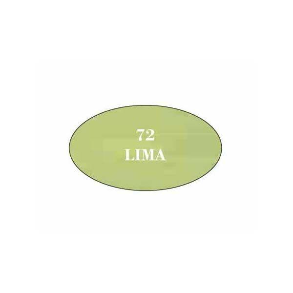 Pintura acrilica mate Lima 72