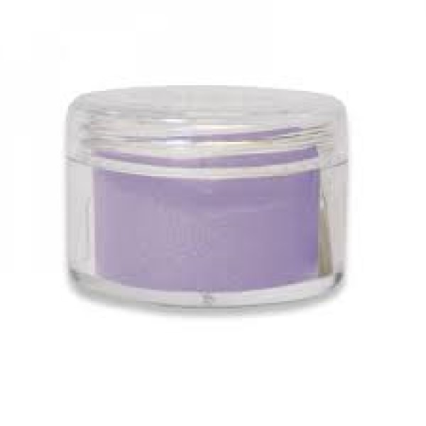 Polvos de embossing Purple Dusk