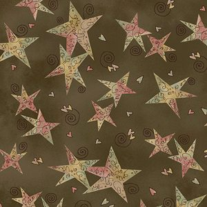 Tela-estrellas