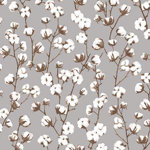Tela-planta-algodón