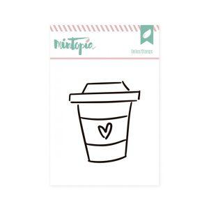 sello adicta al café