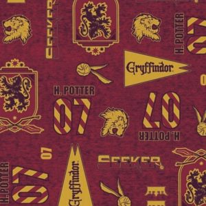 Harry-Potter-Gryffindor