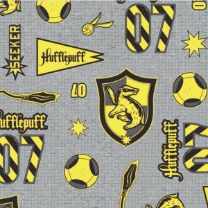 Harry-Potter-Hufflepuff
