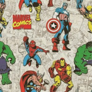 Tela-Marvel-comics