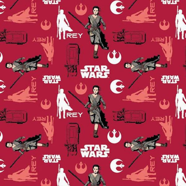 Tela-Star-Wars-Rey-detalle