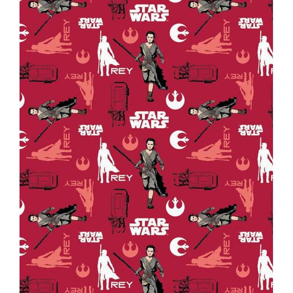 Tela Star Wars Rey
