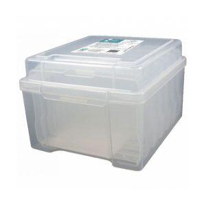 organizador caja contenedora