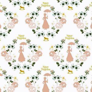 Tela Mary-Poppins