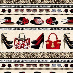 Tela Shoe