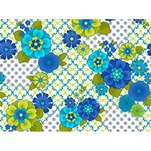 Tela-floral