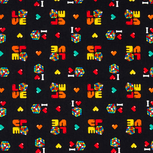 Tela-Rubik