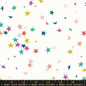 Tela-estrellas-blanco