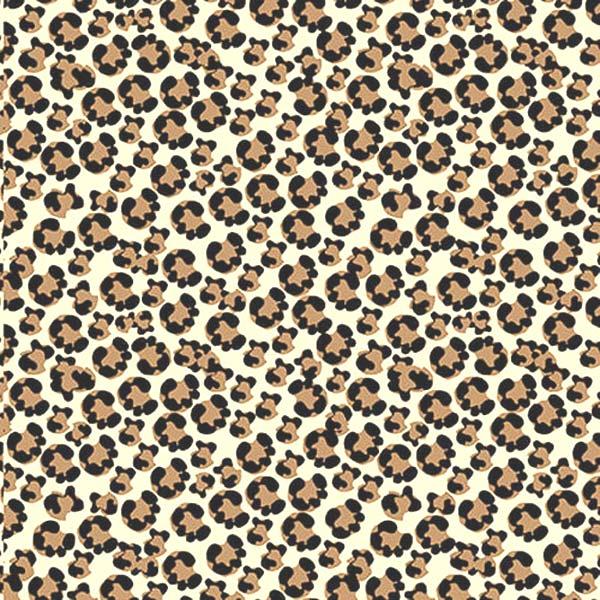 Tela-leopardo