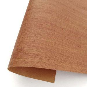 ecopiel madera de nogal