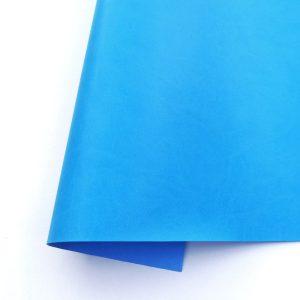 ecopiel mate azul zafiro