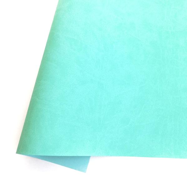 ecopiel mate color mint