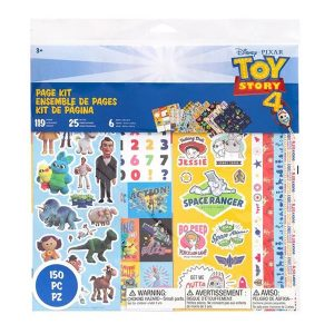 kit de scrap toy story