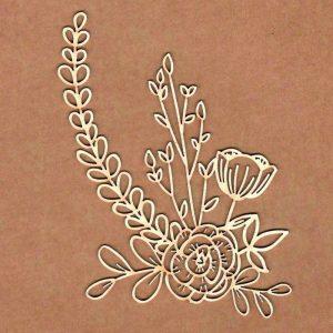 maderita ikebana