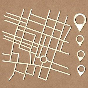 maderita mapa callejero
