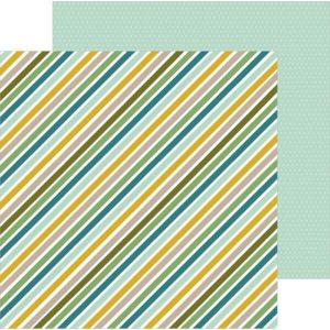papel jungle strips