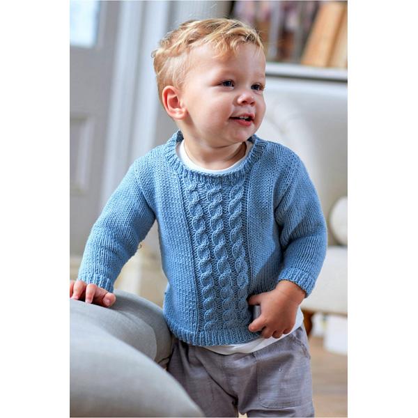 Algodón Baby Cotton inspiración (3)
