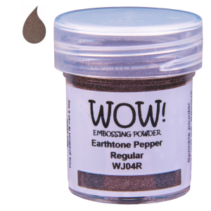 embossing-earthtone-pepper