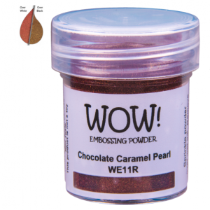 embossing-chocolate-caramel-pearl