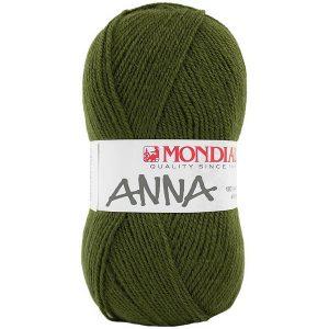 Lana-ANNA-verde-oliva