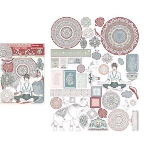 die cuts 26 secrets of india