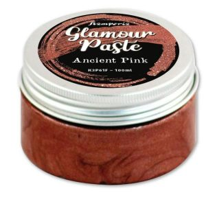 glamour paste ancient pink