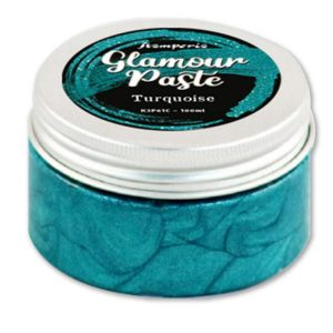 glamour paste turquoise