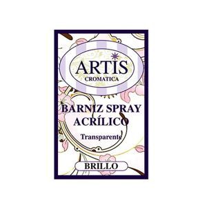 Barniz-spray-brillo