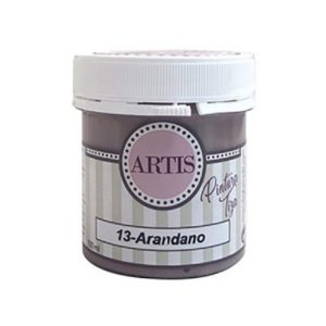 Chalk Paint Arándano