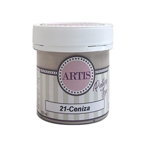 Chalk Paint Ceniza