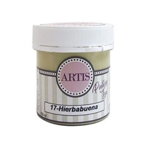 Chalk Paint Hierbabuena