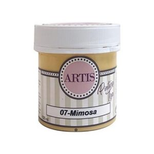 Chalk Paint Mimosa