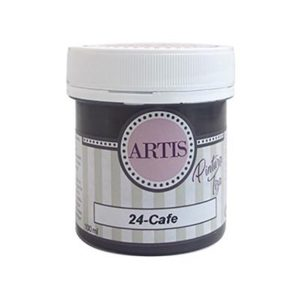 Chalk Paint café