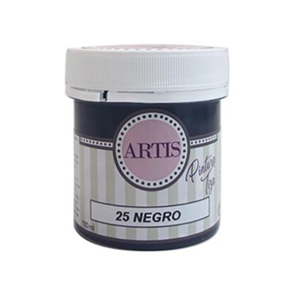 Chalk Paint negro