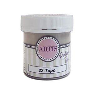 Chalk Paint topo