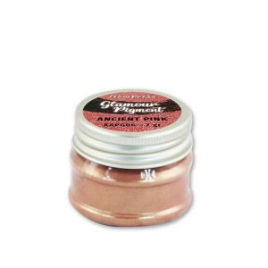 glamour pigment ancient pink