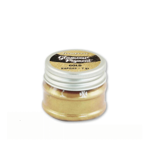 glamour pigment gold