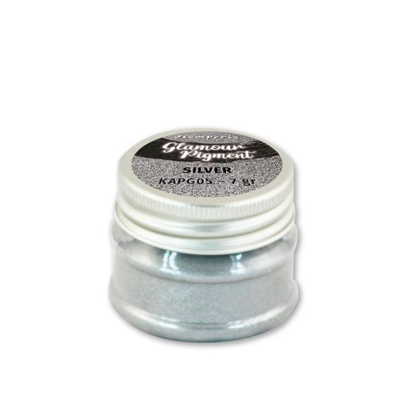 glamour pigment silver