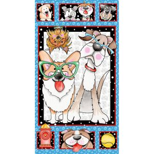 Panel-patchwork-perros